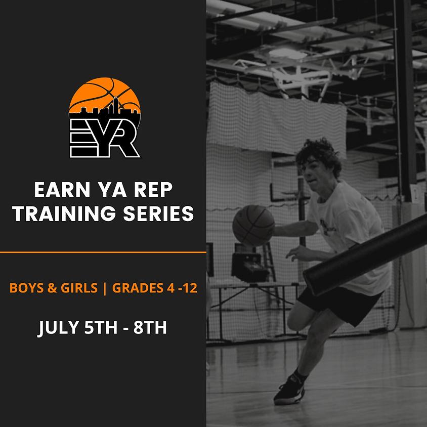 EYR Training Series