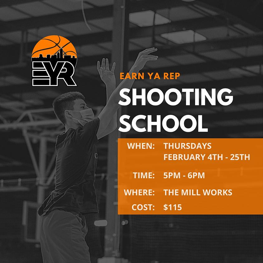 EYR Shooting School