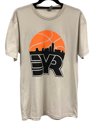 EYR Logo Tee