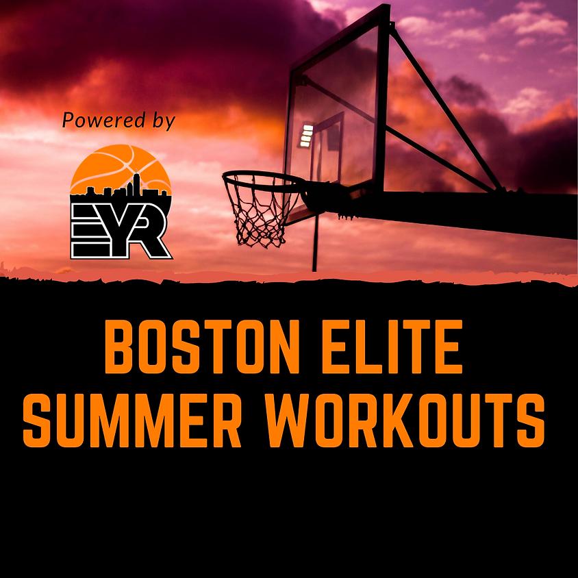 Boston Elite Summer Workouts