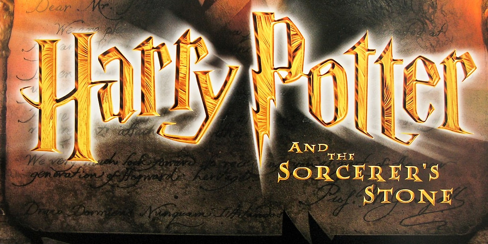 Harry Potter and the Sorcerer's Stone Trivia