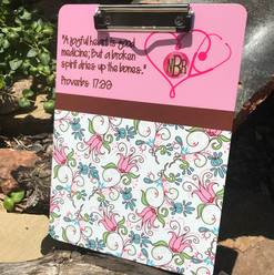 Clipboards for all Occasions