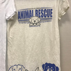 Special Cause Apparel and Stickers