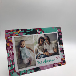Family Photo Panels