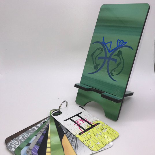 Phone Stands and Phone Covers