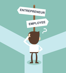 The Drawbacks of Self-Employment Income