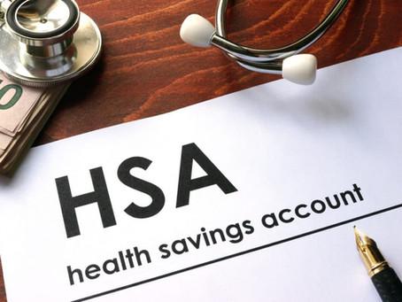 The Tax Benefits of Health Savings Accounts