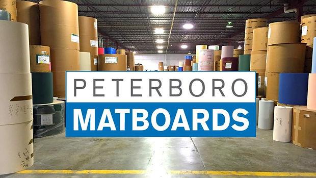 Peterboro Matboards.jpg
