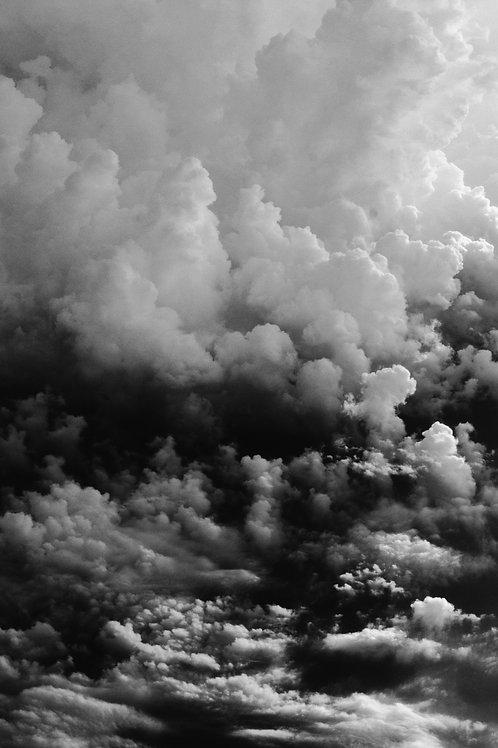 Cloud Empire by Tom Barrett