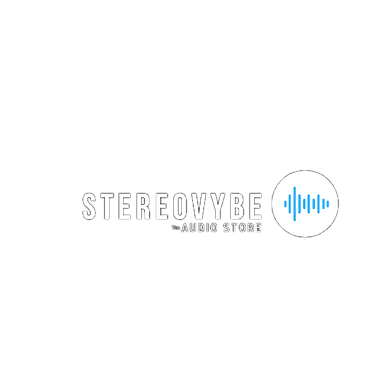 Stereo Vybe Audio Store by Adri'd