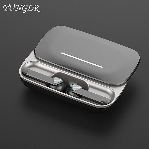 Bluetooth Earphone Touch Control TWS Bluetooth Earphones Stereo