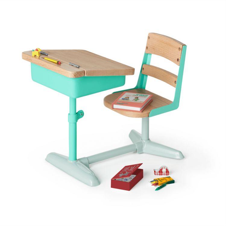 Maryellen's School Desk- $100