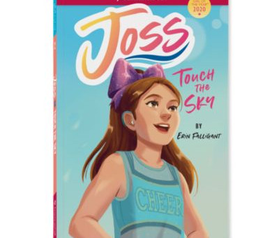 American Girl Of The Year 2020: Joss Kendrick Book 2 Info and Review!