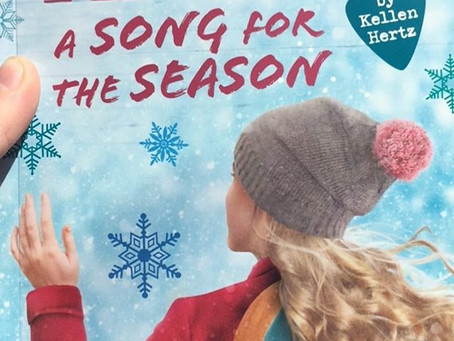 Book Review: Tenney- A Song for The Season