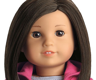 Doll of the Week: Just Like You #40!