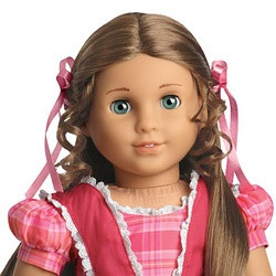 Doll of the Week: Marie-Grace!