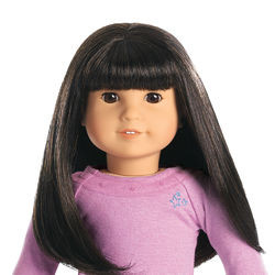 Doll of the Week: Just Like You #54!