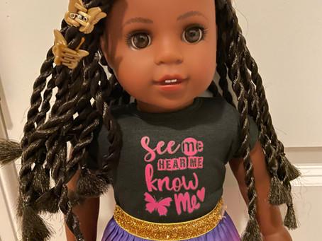 Meet Makena Williams!