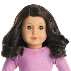 Doll of the Week: Just Like You #41!