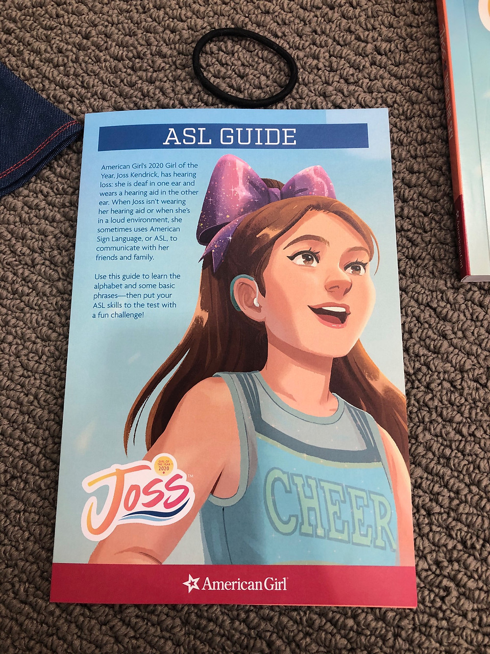 GOTY 2020, Girl of the Year 2020, Joss Kendrick, American Girl Joss, Joss American Girl, GOTY 2020 Joss, Joss Kendrick AG, Doll of the Year 2020, GOTY 2020, Girl of the Year 2020, Joss Kendrick, American Girl Joss, Joss American Girl, GOTY 2020 Joss, Joss Kendrick AG, Doll of the Year 2020, GOTY 2020, Girl of the Year, GOTY 2020, Girl of the Year 2020, Joss Kendrick, American Girl Joss, Joss American Girl, GOTY 2020 Joss, Joss Kendrick AG, Doll of the Year 2020, GOTY 2020, Girl of the Year 2020, Joss Kendrick, American Girl Joss, Joss American Girl, GOTY 2020 Joss, Joss Kendrick AG, Doll of the Year 2020, GOTY 2020, Girl of the Year GOTY 2020, Girl of the Year 2020, Joss Kendrick, American Girl Joss, Joss American Girl, GOTY 2020 Joss, Joss Kendrick AG, Doll of the Year 2020, GOTY 2020, Girl of the Year 2020, Joss Kendrick, American Girl Joss, Joss American Girl, GOTY 2020 Joss, Joss Kendrick AG, Doll of the Year 2020, GOTY 2020, Girl of the Year
