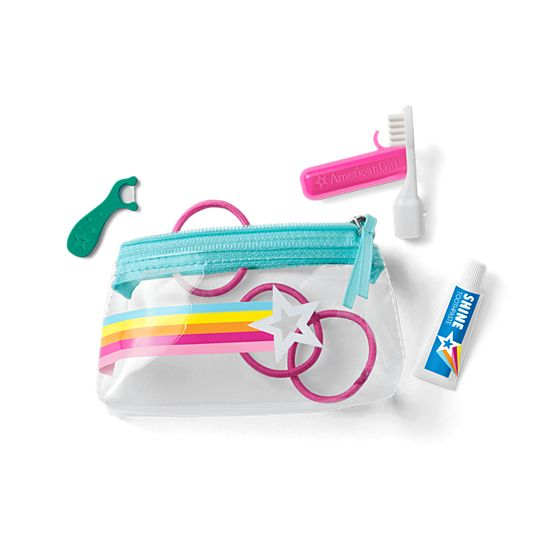 Don't Forget to Brush Set- $15