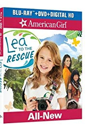 A Filmmaker Reviews AG Movies- An American Girl: Lea to the Rescue