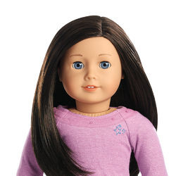 Doll of the Week: Just Like You #60!