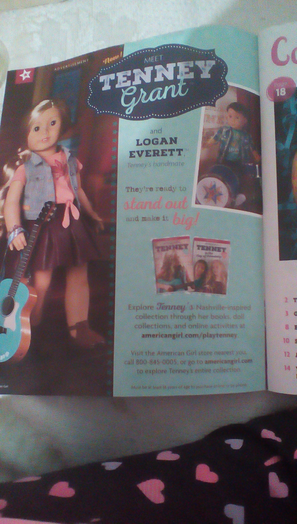 logan everett, american girl doll logan everett, american girl logan, american boy doll, logan everett doll,
