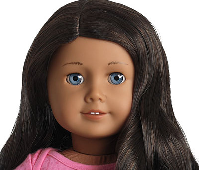 Doll of the Week: Just Like You #49!