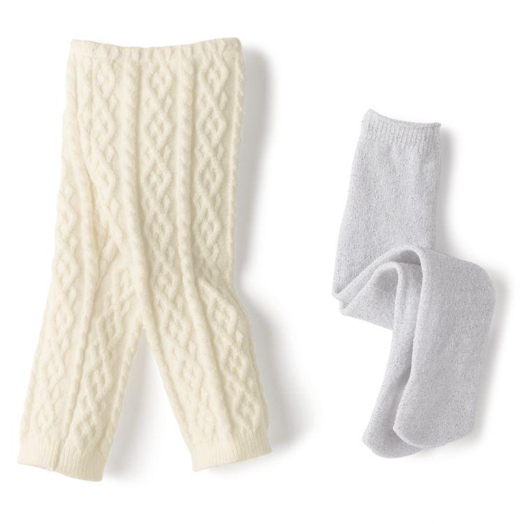 Snow Warm Winter Leggings- $15