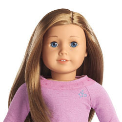Doll of the Week: Just Like You #39!