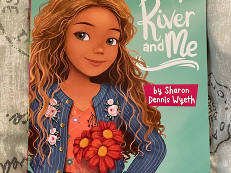 Evette: The River and Me- Summary (With Spoilers) and Review
