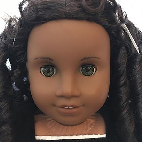 American girl doll cecile opinion