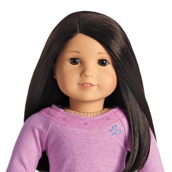 Doll of the Week: Just Like You #64!
