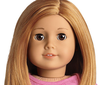 Doll of the Week: Just Like You #35!