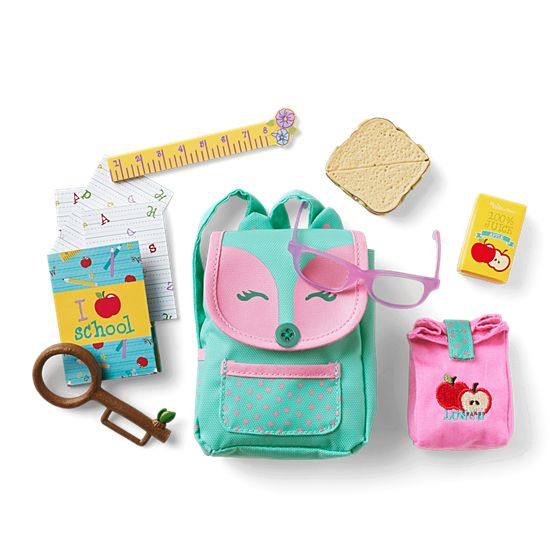 Ready to Learn Set- $25