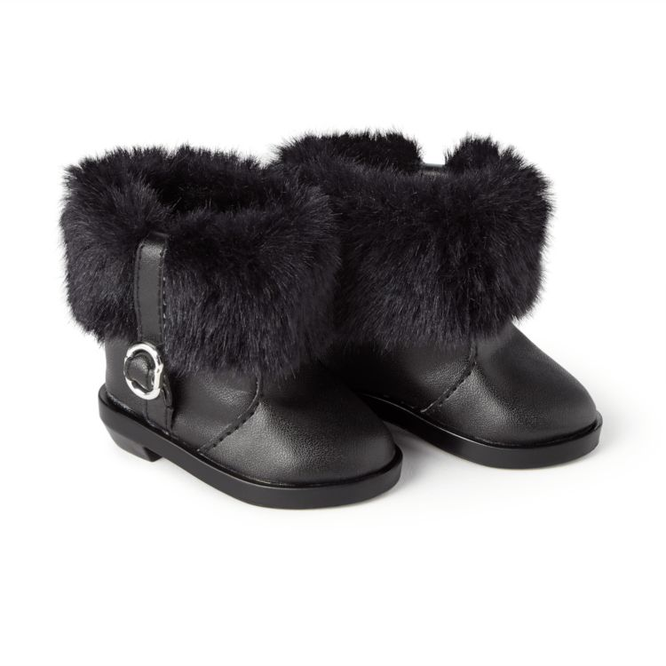 Snow Much To Do Boots- $15