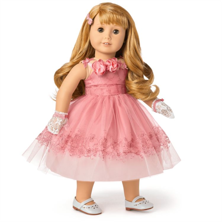 Maryellen's Pretty Pink Outfit- $44