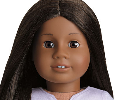 Doll of the Week: Just Like You #50!