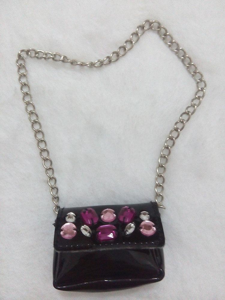 The full purse.