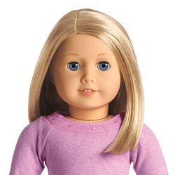 Doll of the Week: Just Like You #63!
