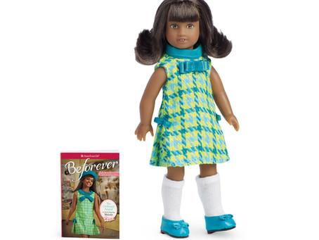 Melody Mini Doll!
