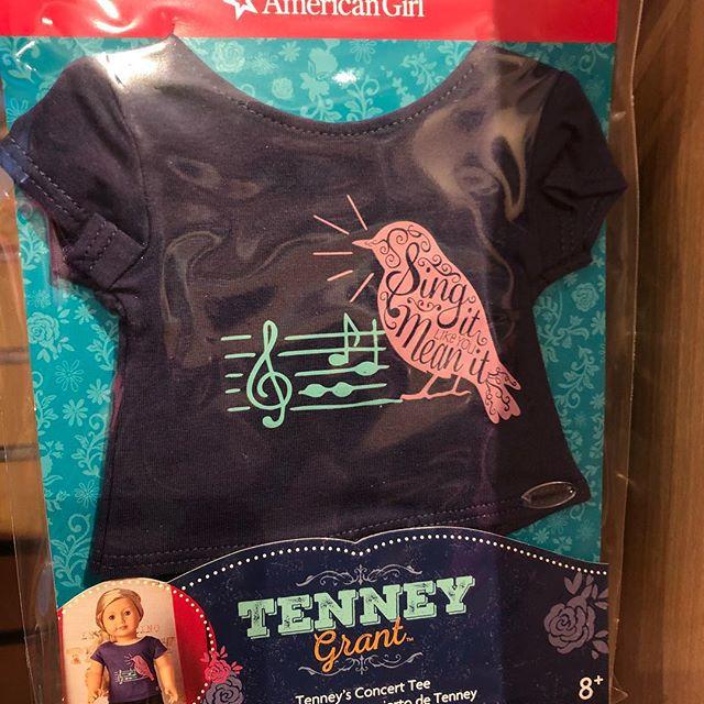 Tenney's Concert Tee