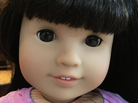 Doll Of The Week: Hope!