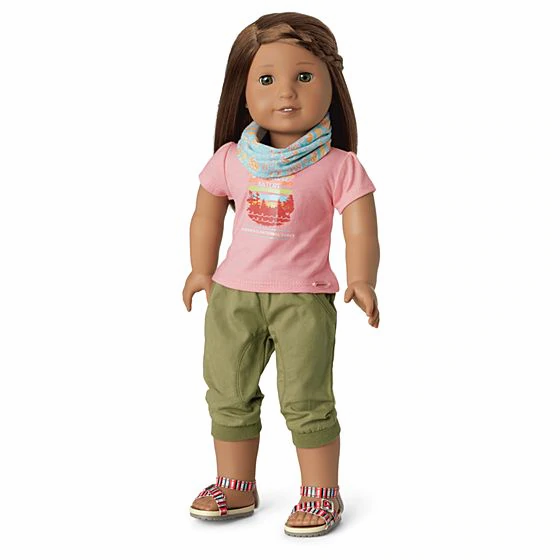 Explore the Parks Outfit- $28