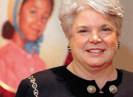 Pleasant Rowland Elected to Toy Industry Hall of Fame