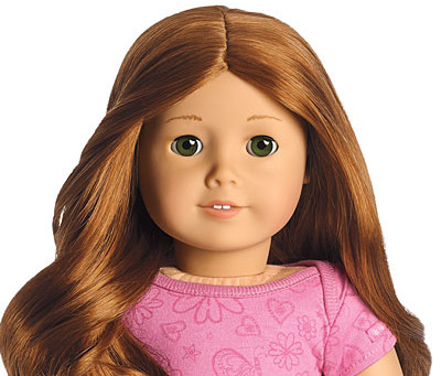 Doll of the Week: Just Like You #61!