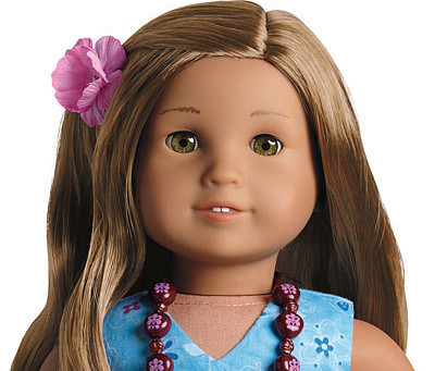 Doll of the Week: Kanani!