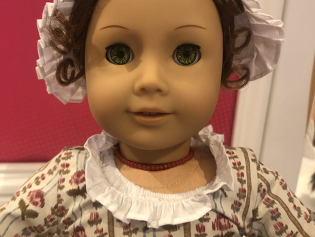 American Girl Store Pictures!