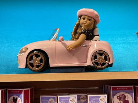 More American Girl Charlotte Pictures